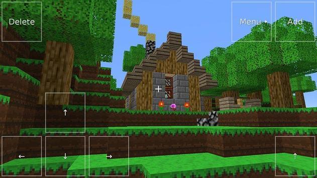 Exploration FreeCraft lite screenshot 5