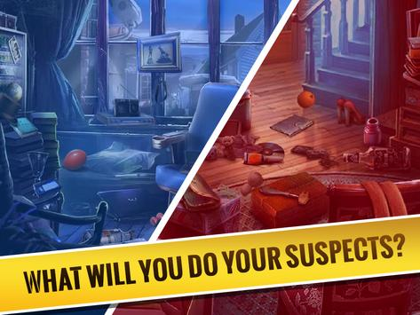 Crime Case: Mystery poster
