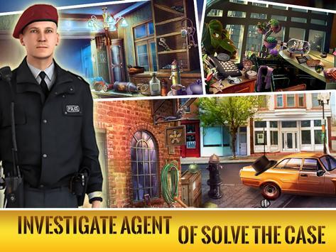 Crime Case: Mystery screenshot 1