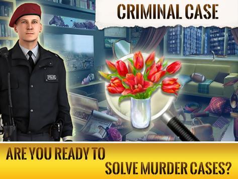 Crime Case: Mystery screenshot 3