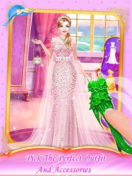 Royal Princess Dressup Doll screenshot 1