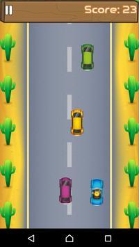 Desert Car Racing screenshot 7