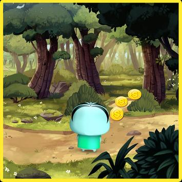 Turm Monica Running apk screenshot