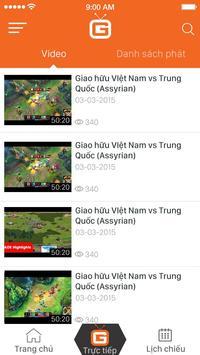 GameTV screenshot 3