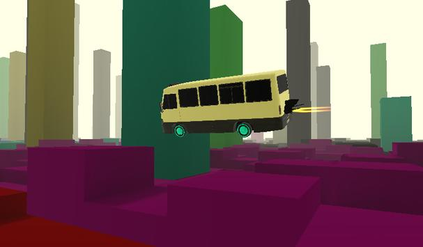 Car Sky Race : Free Infinite apk screenshot