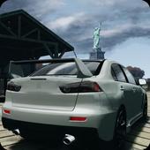 Evo Parking 2017 Modern System icon