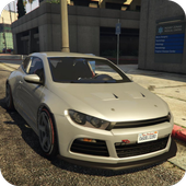 Scirocco Parking - Modern Park icon