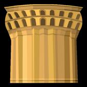 India's Qutub Minar icon