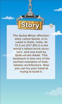 India's Qutub Minar apk screenshot