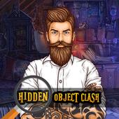 Hidden Object Clash icon