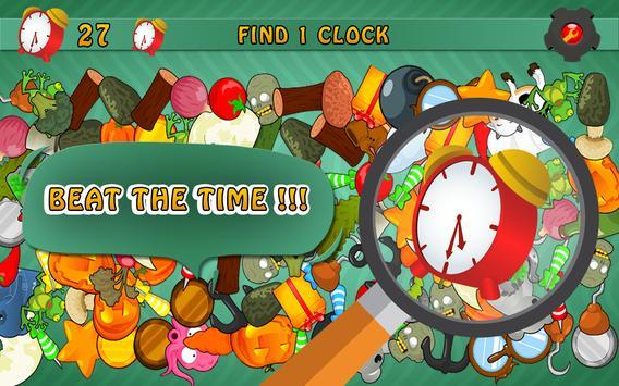 Hidden Object Clash screenshot 3