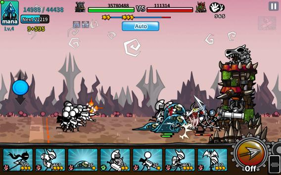 Cartoon Wars 3 screenshot 12