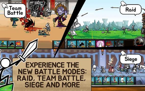 Cartoon Wars 3 screenshot 3