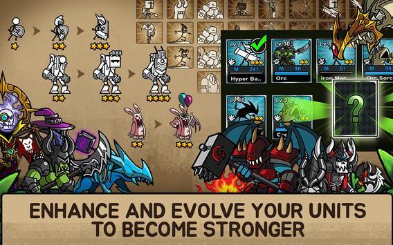 Cartoon Wars 3 screenshot 4