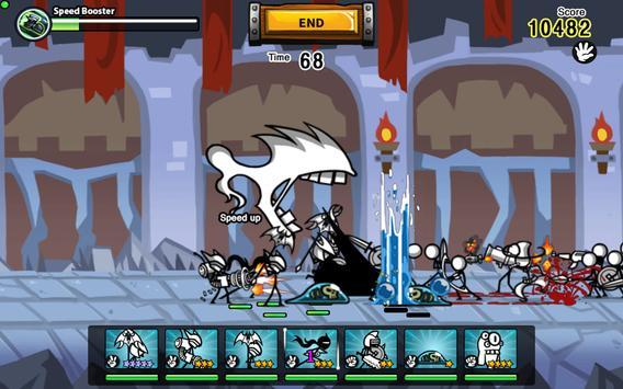 Cartoon Wars 3 screenshot 6