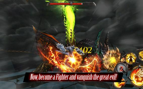 Darkness Reborn screenshot 2