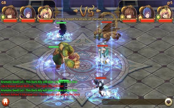 Nine Hearts apk screenshot