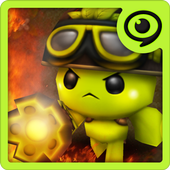 Plants War icon