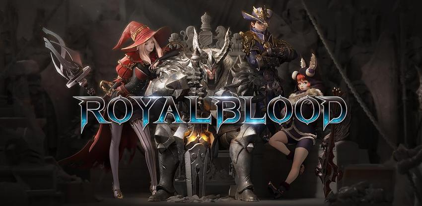Royal Blood APK