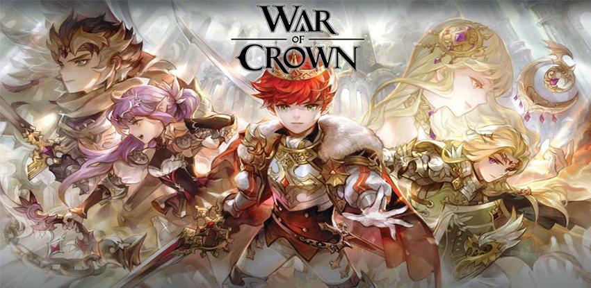 War of Crown APK