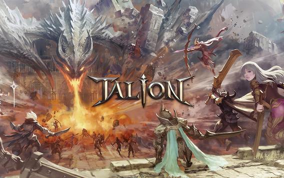 TALION THE DRAGON BLOOD スクリーンショット 16
