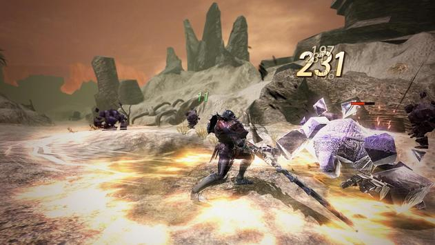 TALION screenshot 6