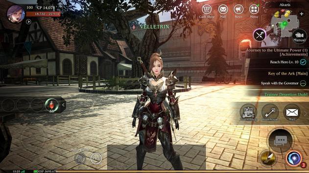 TALION screenshot 7