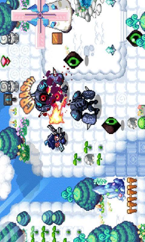 download game zenonia 2 the lost memories mod apk