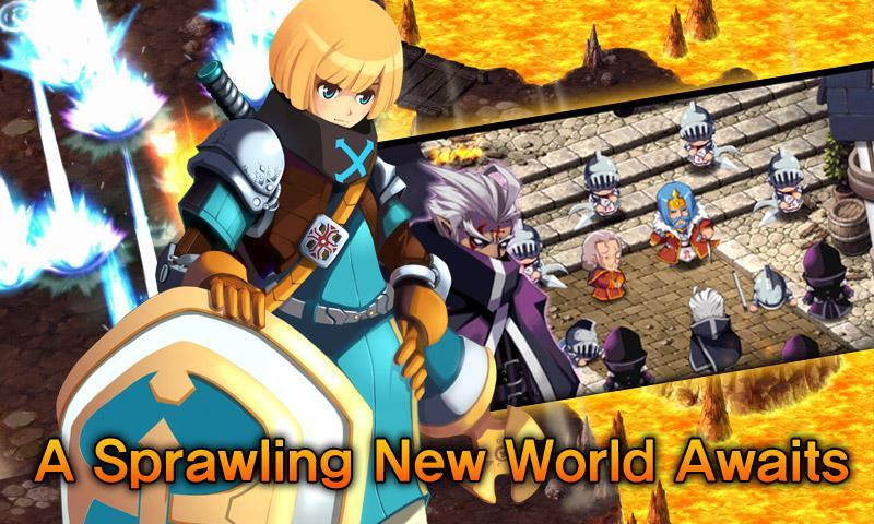 download zenonia 5 mod apk unlimited zen