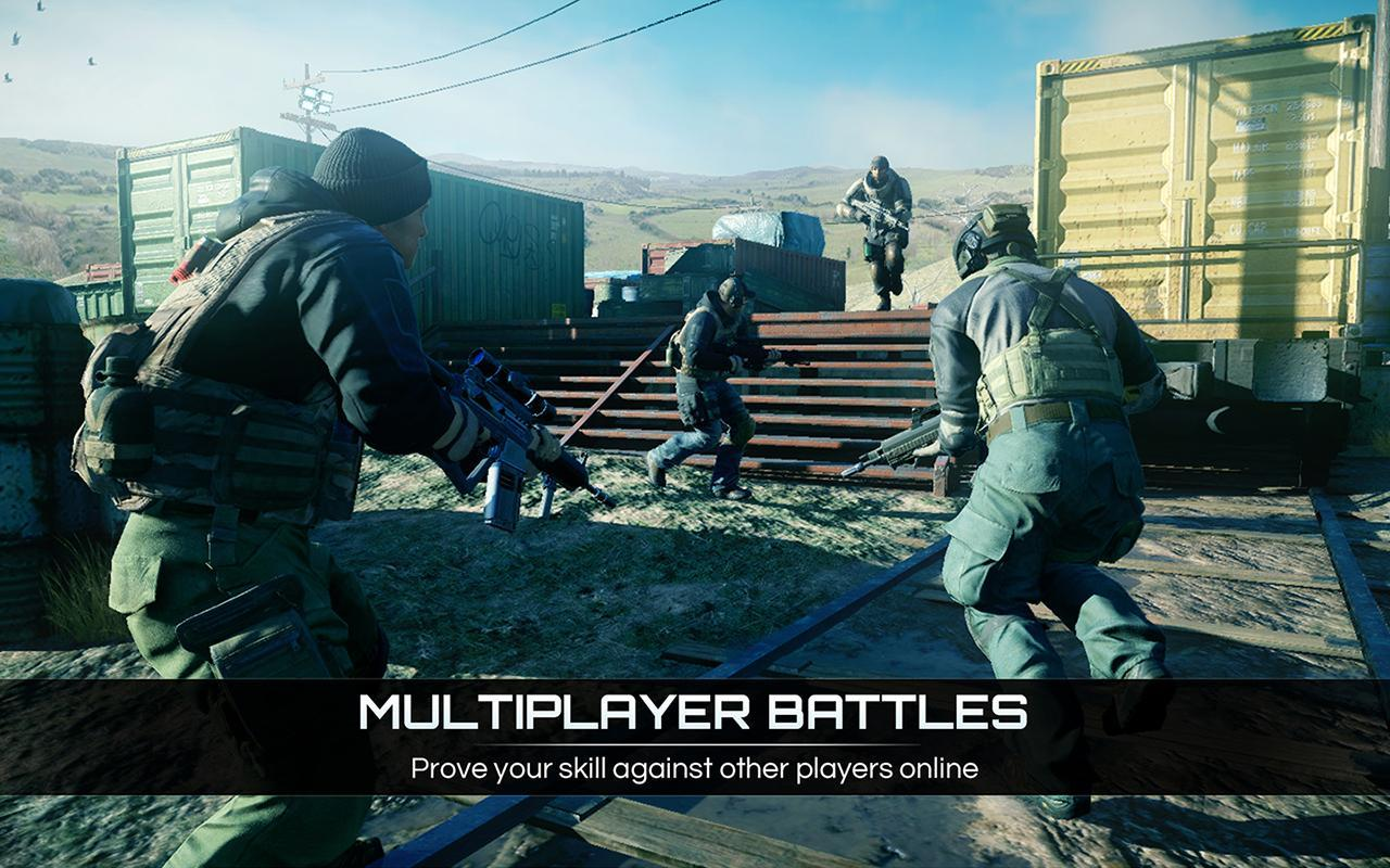 Afterpulse for Android - APK Download