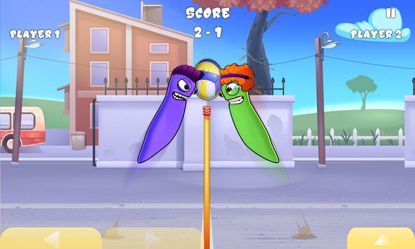 Volleyball Hangout screenshot 2
