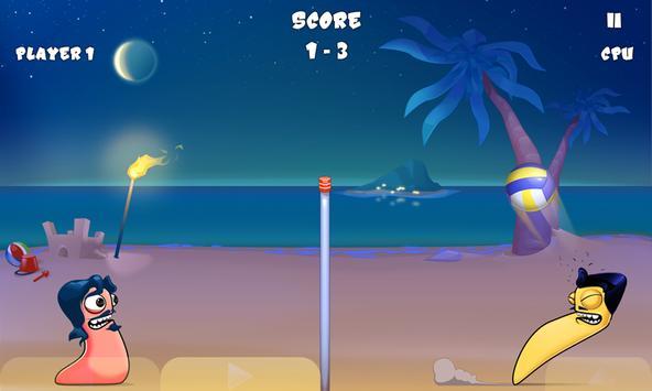 Volleyball Hangout screenshot 8
