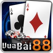 VuaBai88 - Đánh bài đổi thưởng icon