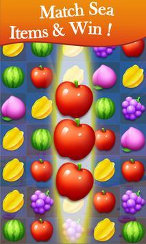 Fruit Crush Land Mania screenshot 2
