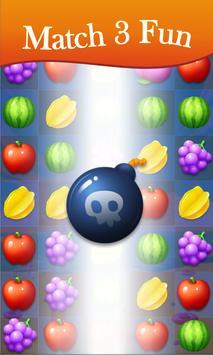 Fruit Crush Land Mania screenshot 3