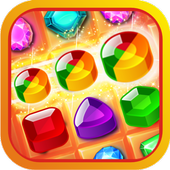 Jewels Quest Match 3 icon