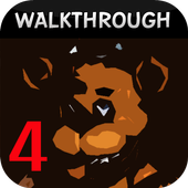 Guide for Five Nights Freddy 4 icon