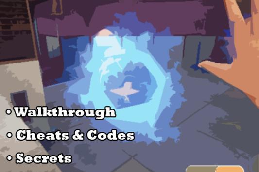 Guide for Heroes Reborn Enigma apk screenshot