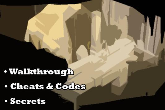 Guide for Lara Croft GO apk screenshot