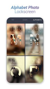 HD Phone 8 i Lock Screen OS11 & OS10 Style screenshot 3