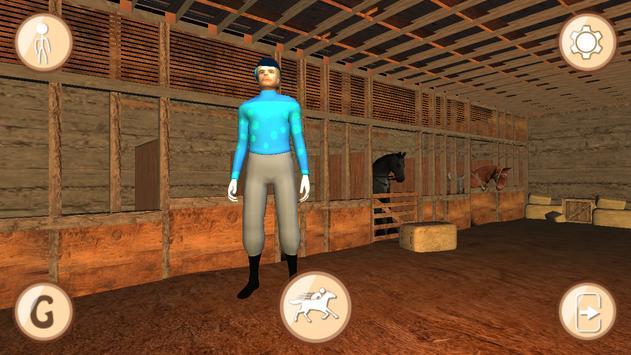 Horse Race apk screenshot