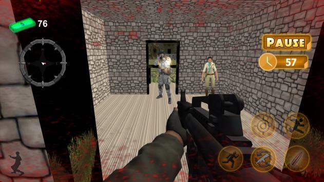 CS Critical Strike Mission screenshot 13