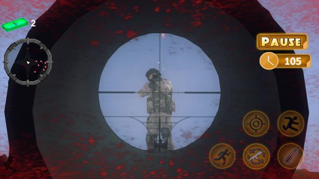 CS Critical Strike Mission screenshot 11
