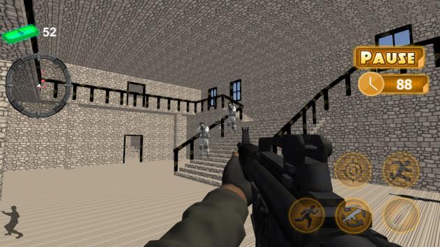 CS Critical Strike Mission screenshot 20