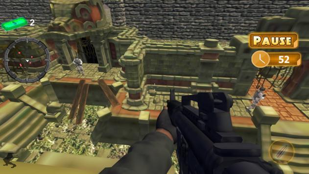 CS Critical Strike Mission screenshot 22