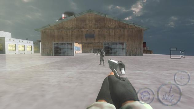 Modern Army Stealth Mission apk screenshot