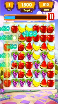 Fruit Hookup Deluxe screenshot 1