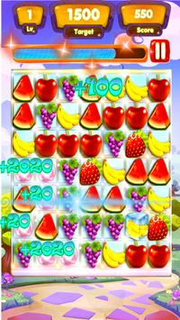 Fruit Hookup Deluxe screenshot 3