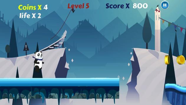 Panda Pop Adventure screenshot 5