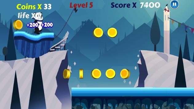 Panda Pop Adventure screenshot 14